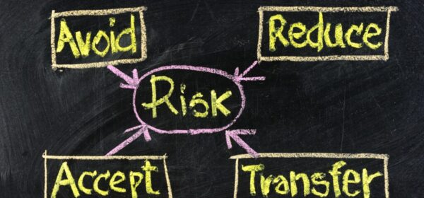 5 Business Risks Your Company Should Plan For
